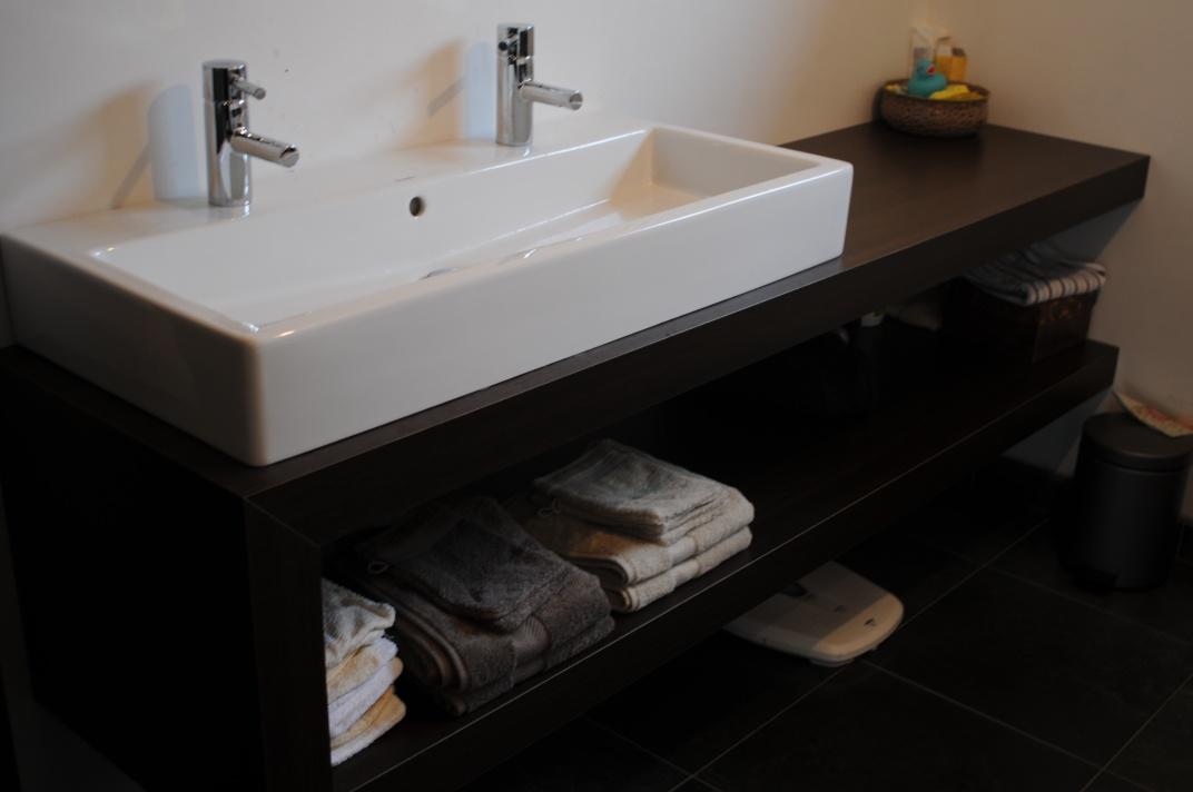 Multiplex badkamer hout badkamer schilderen home design for Interieur badkamer