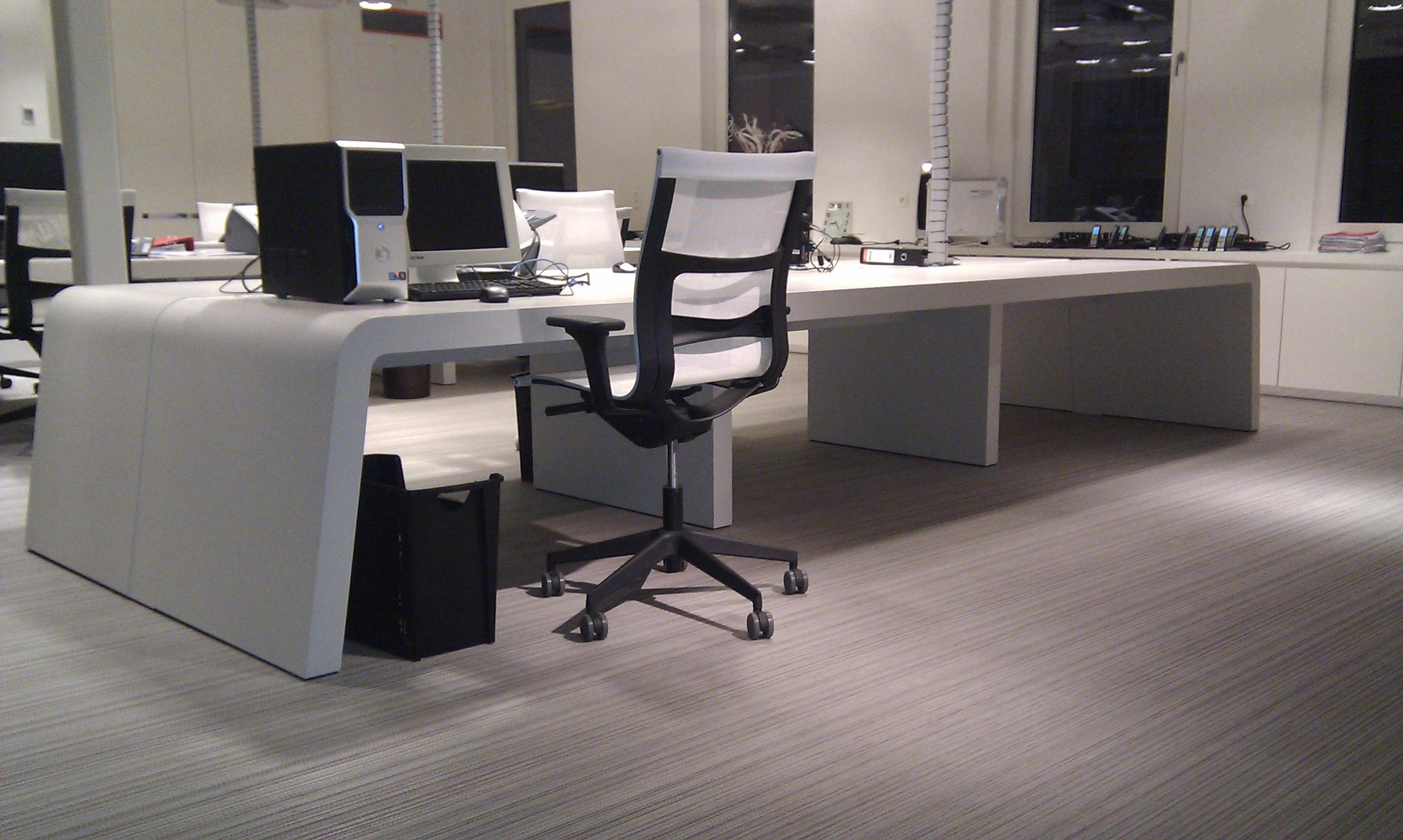 Best kantoor in woonkamer ideas for Kantoor interieur